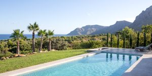 Modern villa near Colonia Sant Pere with stunning sea views (Thumbnail 2)