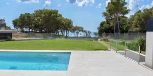 Neubau Villa im modernen Baustil in Puig de Ros (Thumbnail 2)