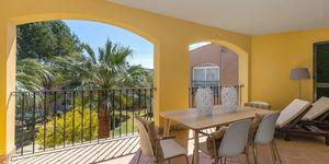 Charmantes Apartment in mediterranen Anlage in Santa Ponsa (Thumbnail 3)