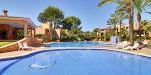 Charmantes Apartment in mediterranen Anlage in Santa Ponsa (Thumbnail 10)