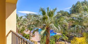 Charmantes Apartment in mediterranen Anlage in Santa Ponsa (Thumbnail 7)