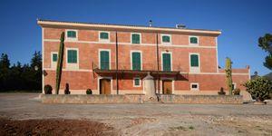 Herrschaftliche Finca mit viel Land - als Landhotel geeignet (Thumbnail 2)