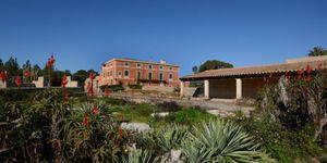 Herrschaftliche Finca mit viel Land - als Landhotel geeignet (Thumbnail 6)