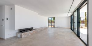 New villa for sale in Puig de Ros (Thumbnail 4)