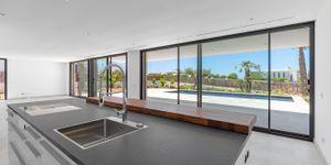 New villa for sale in Puig de Ros (Thumbnail 7)