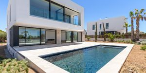New villa for sale in Puig de Ros (Thumbnail 3)