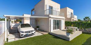 Moderne Villa in ruhiger Lage in Portocolom (Thumbnail 1)