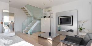 Moderne Villa in ruhiger Lage in Portocolom (Thumbnail 3)