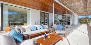 Designer Villa in Port Andratx der Extraklasse mit auserlesenem Meerblick (Thumbnail 2)