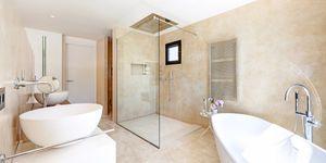 Designer Villa in Port Andratx der Extraklasse mit auserlesenem Meerblick (Thumbnail 10)
