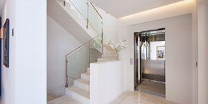 Designer Villa in Port Andratx der Extraklasse mit auserlesenem Meerblick (Thumbnail 6)