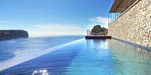 Vila s gigantickým výhledem na moře v Port Andratx (Thumbnail 1)