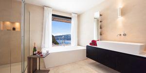Designer Villa in Port Andratx der Extraklasse mit auserlesenem Meerblick (Thumbnail 9)