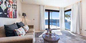 Designer Villa in Port Andratx der Extraklasse mit auserlesenem Meerblick (Thumbnail 5)