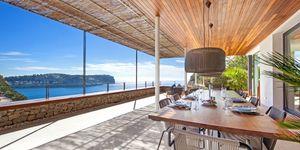 Vila s gigantickým výhledem na moře v Port Andratx (Thumbnail 3)