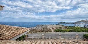 Villa in erster Meereslinie in Portocristo mit Lizenz zur Ferienvermietung (Thumbnail 4)