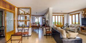 Villa in erster Meereslinie in Portocristo mit Lizenz zur Ferienvermietung (Thumbnail 7)