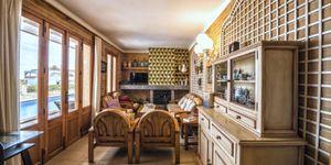 Villa in erster Meereslinie in Portocristo mit Lizenz zur Ferienvermietung (Thumbnail 8)
