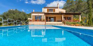 Anwesen mit Pool in Felanitx mit Blick auf San Salvador (Thumbnail 2)