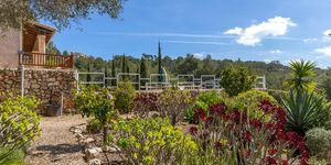 Anwesen mit Pool in Felanitx mit Blick auf San Salvador (Thumbnail 8)