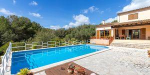Anwesen mit Pool in Felanitx mit Blick auf San Salvador (Thumbnail 1)
