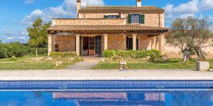 Stilvolle Finca nahe Campos mit Pool und Panoramablick (Thumbnail 2)