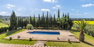 Stilvolle Finca nahe Campos mit Pool und Panoramablick (Thumbnail 3)