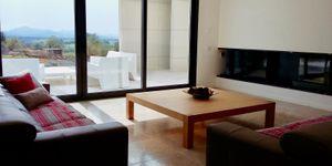 Moderne  Finca mit Panoramablick bei Porreres (Thumbnail 3)