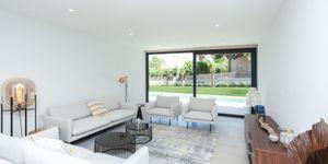 Moderní, unikátní vila v Santa Ponsa, Malorka (Thumbnail 5)
