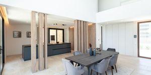 Moderní, unikátní vila v Santa Ponsa, Malorka (Thumbnail 4)