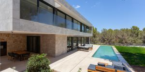 Modern new build villa with pool in Santa Ponsa (Thumbnail 2)