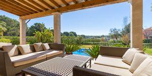 Mediterranes Anwesen unweit zum Golfplatz und Port Adriano (Thumbnail 9)
