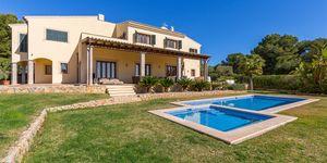 Villa in Südlage unweit zu Port Adriano - Ferienvermietung (Thumbnail 2)