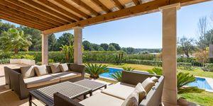 Villa in Südlage unweit zu Port Adriano - Ferienvermietung (Thumbnail 3)