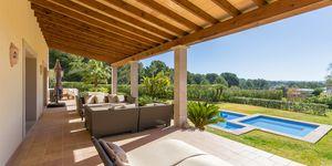 Villa in Südlage unweit zu Port Adriano - Ferienvermietung (Thumbnail 1)