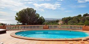 Luxusní vila s výhledem na moře v Costa d'en Blanes, Mallorca (Thumbnail 2)