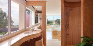 Luxusní vila s výhledem na moře v Costa d'en Blanes, Mallorca (Thumbnail 7)