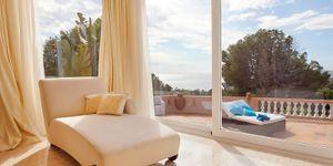 Luxusní vila s výhledem na moře v Costa d'en Blanes, Mallorca (Thumbnail 6)