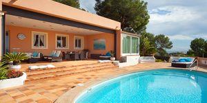 Luxusní vila s výhledem na moře v Costa d'en Blanes, Mallorca (Thumbnail 10)