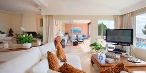Luxusní vila s výhledem na moře v Costa d'en Blanes, Mallorca (Thumbnail 4)