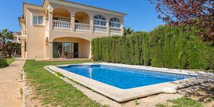 Sonnige Doppelhaushälfte mit Pool in 2. Meereslinie (Thumbnail 4)