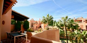 Duplex Penthouse mit Meerblick in Nova Santa Ponsa (Thumbnail 6)