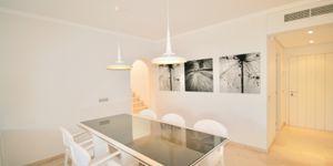 Duplex Penthouse mit Meerblick in Nova Santa Ponsa (Thumbnail 3)