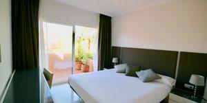 Duplex Penthouse mit Meerblick in Nova Santa Ponsa (Thumbnail 8)