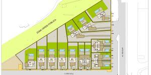 New development - Semi-detached house close to the beach in Sa Rapita (Thumbnail 8)