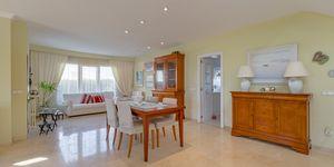 Villa in zweiter Meereslinie an Mallorcas Südküste (Thumbnail 7)