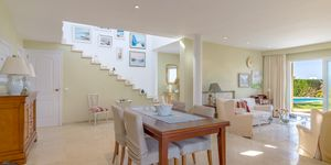 Villa in second sea line in Sa Torre for sale (Thumbnail 8)