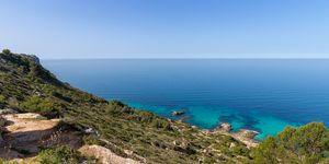 Villa in zweiter Meereslinie an Mallorcas Südküste (Thumbnail 3)