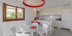 Villa im modernen Baustil in 2. Meereslinie mit Ferien-Vermietungslizenz (Thumbnail 5)