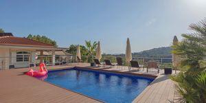 Moderní vila s bazénem v žádané lokalitě v Bendinat, Malorka (Thumbnail 1)